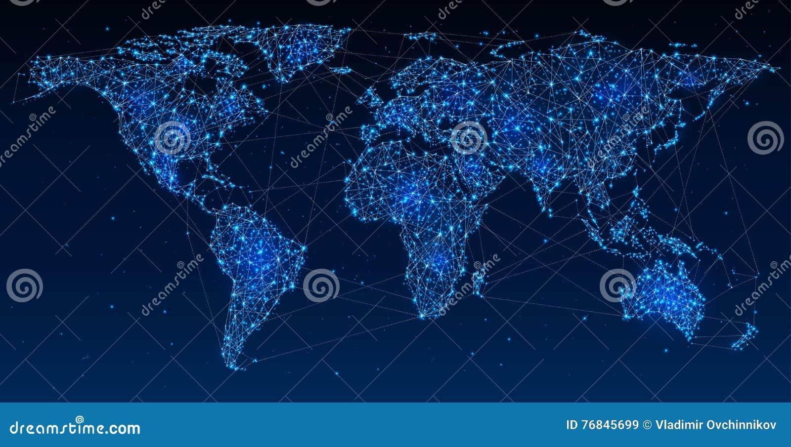 Rete globale e comunicazioni