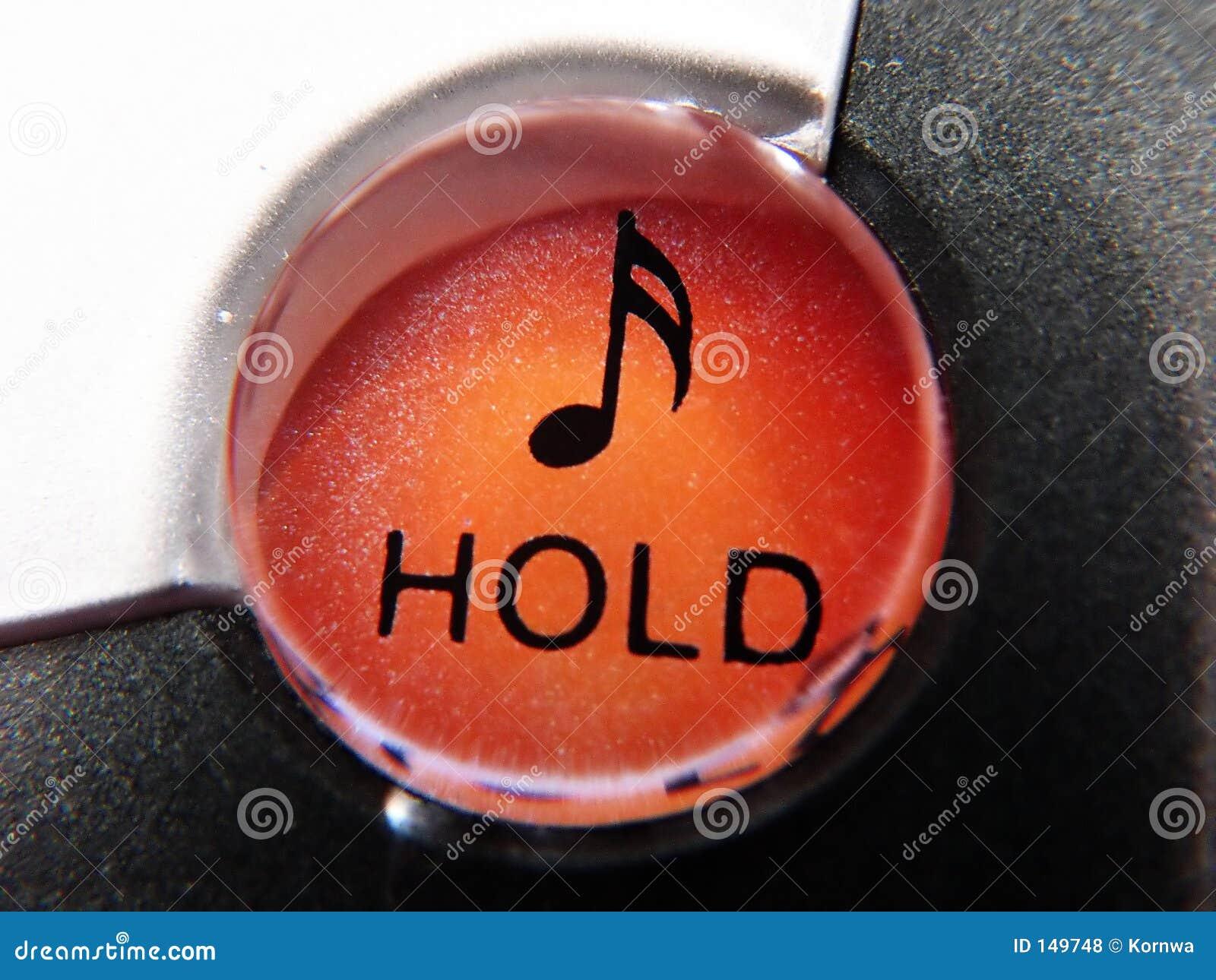 Retenez le bouton