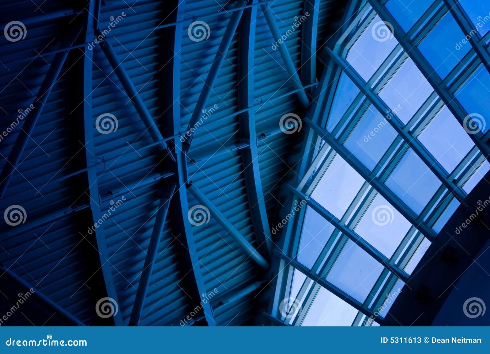 Download Reticolo Architettonico Unico Immagine Stock - Immagine di dell, soffitto: 5311613