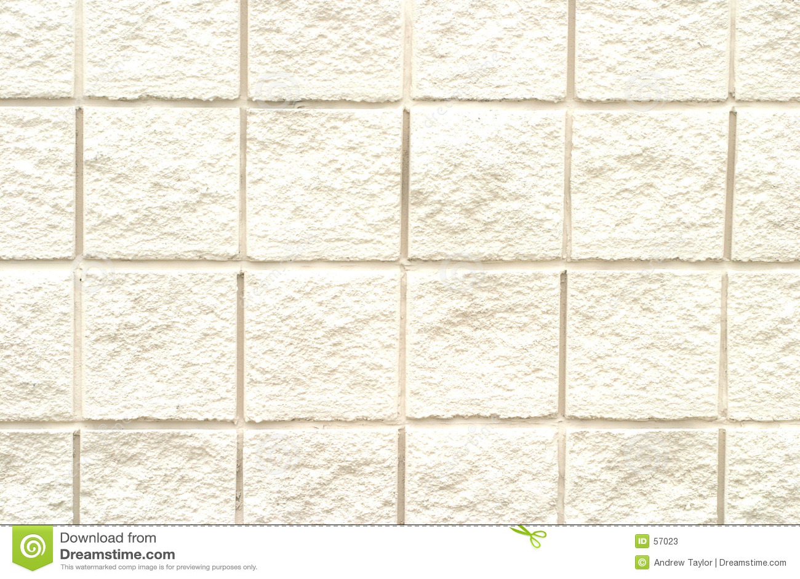 Reticolo bianco del mattone