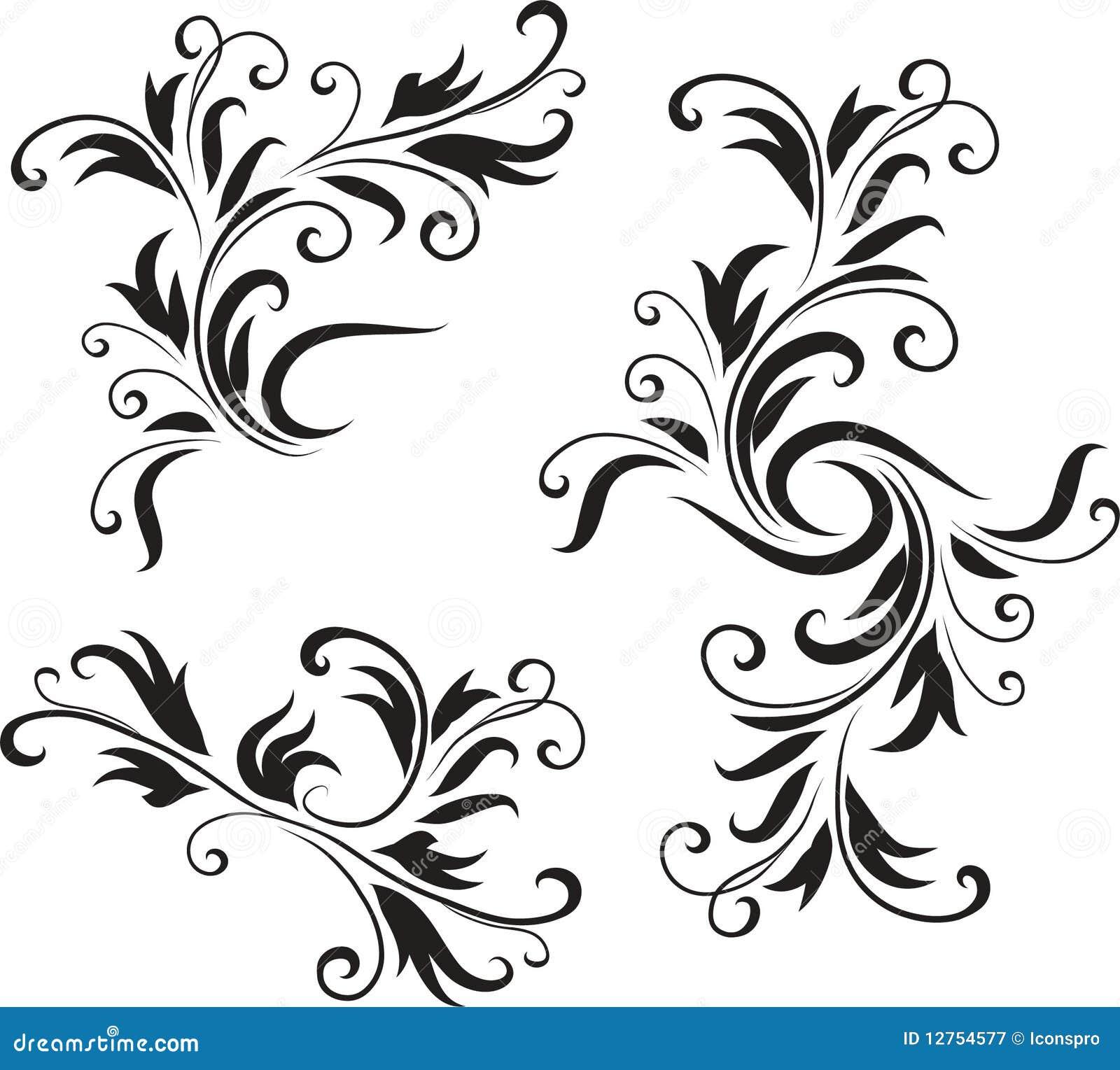 Disegno Astratto Bianco E Nero Da Colorare Migliori Pagine Da