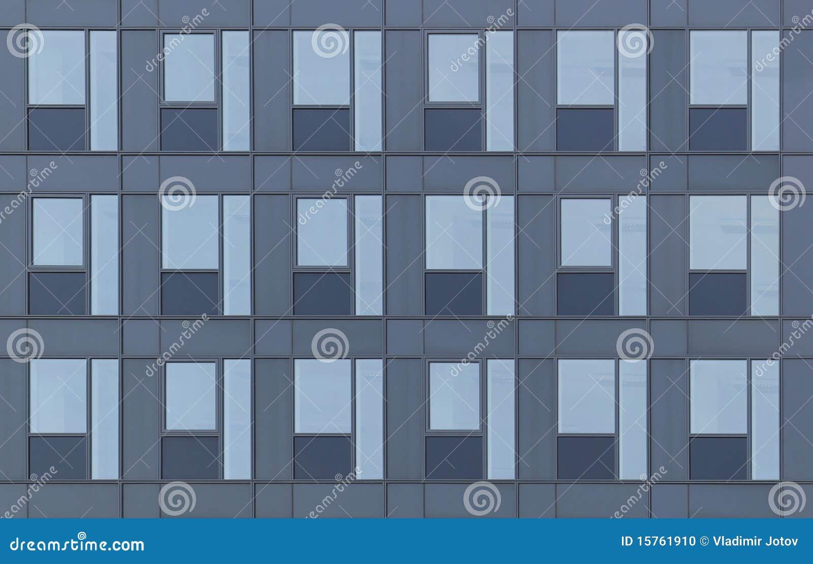 Reticolo delle finestre