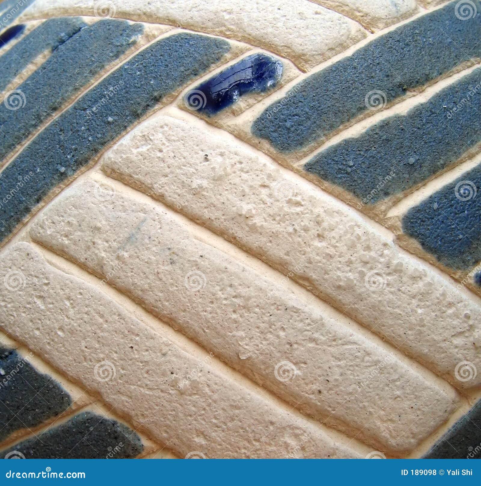 Reticolo di ceramica