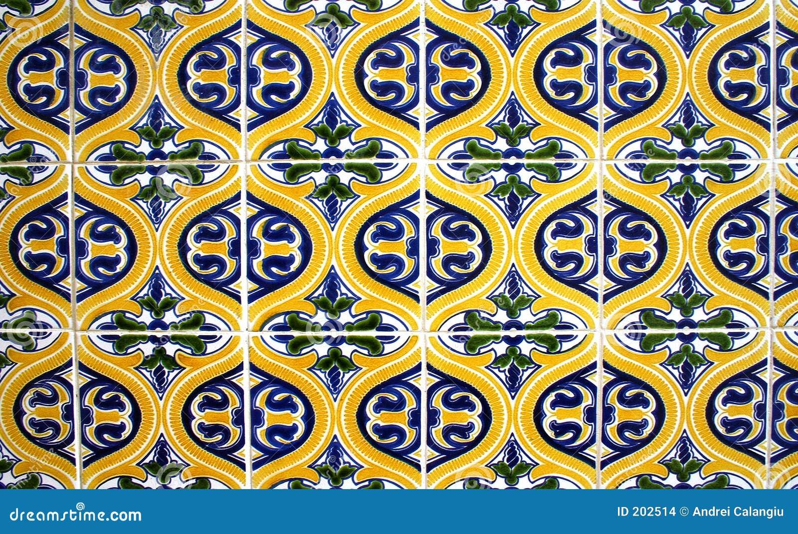 Reticolo di mosaico