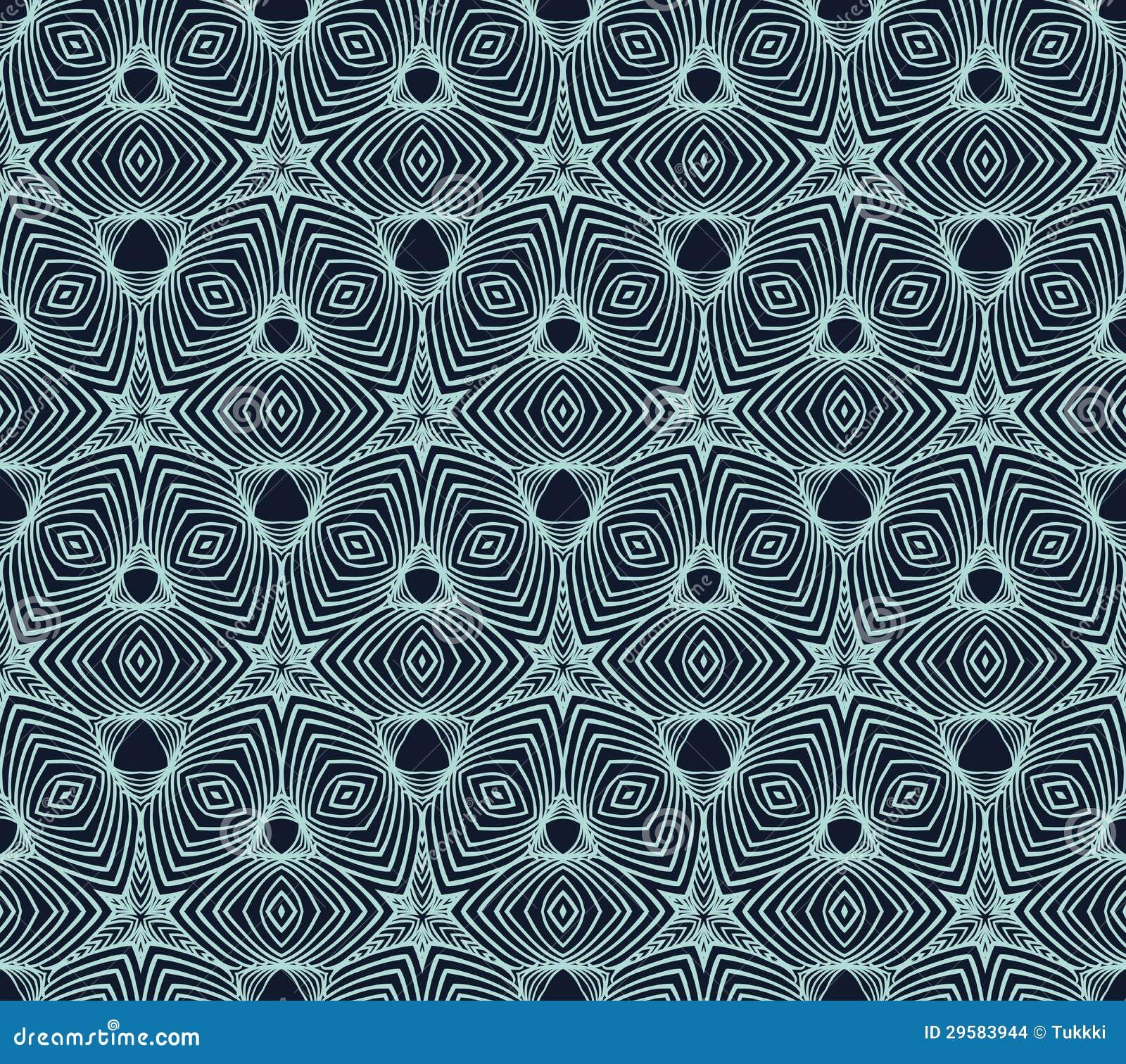 Reticolo geometrico lineare disegno della carta da parati for Carta da parati disegni