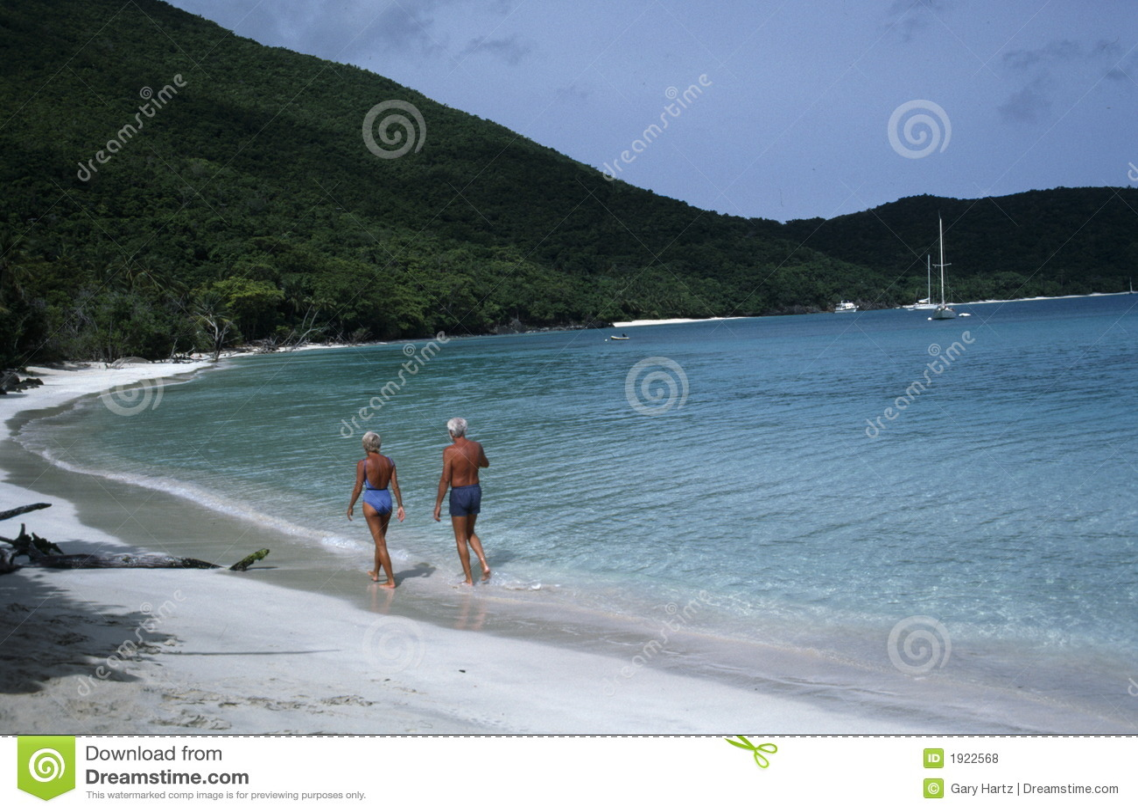 Grey water recycle virgin islands