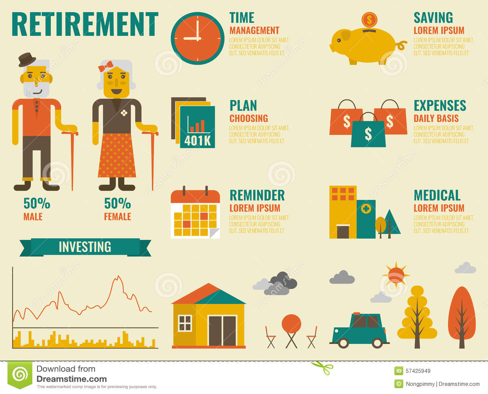 Graphic Design Pension