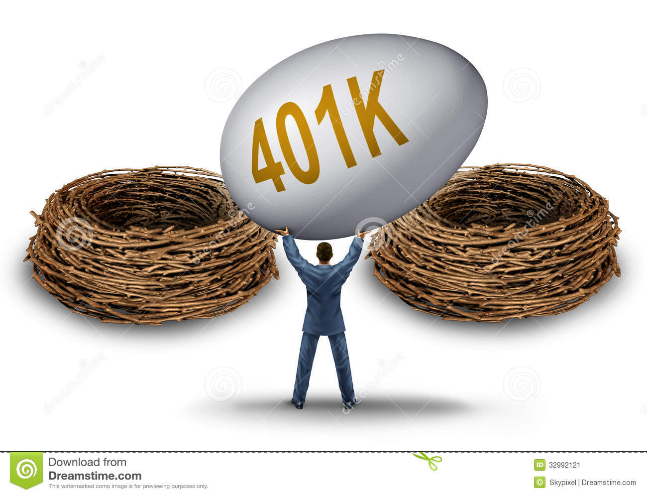 recommended nest egg savings