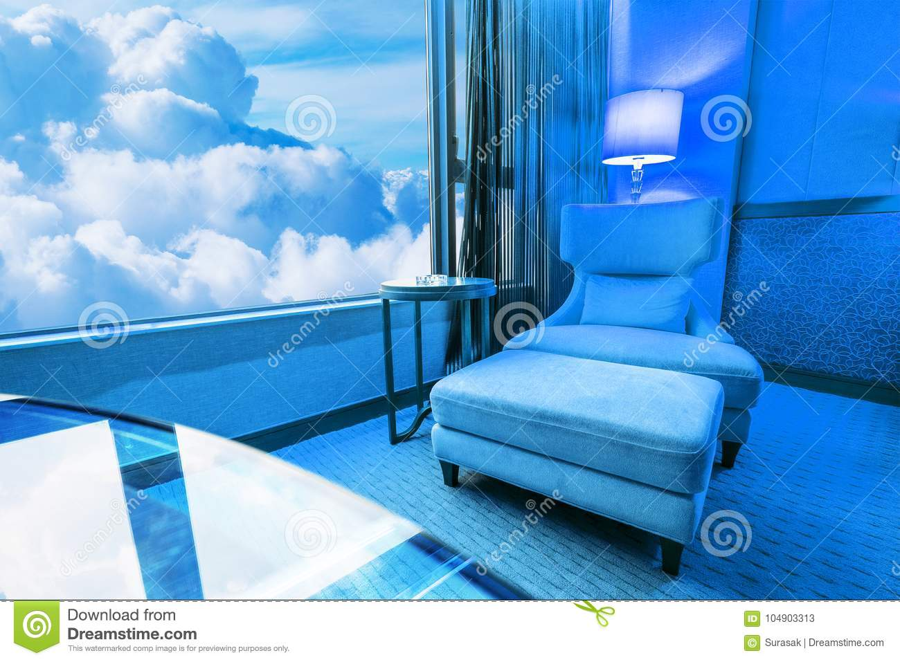 2 956 Blue Living Room Sky Photos Free Royalty Free Stock Photos From Dreamstime
