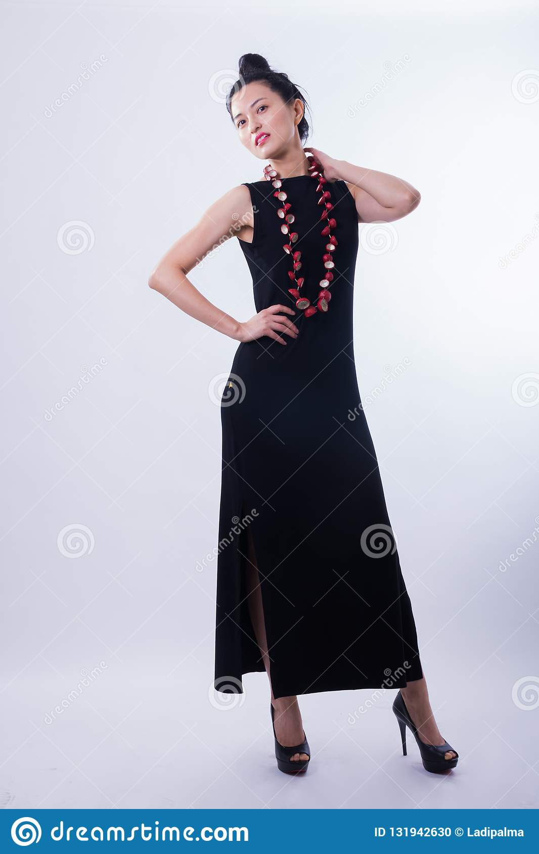 Como reciclar vestido negro