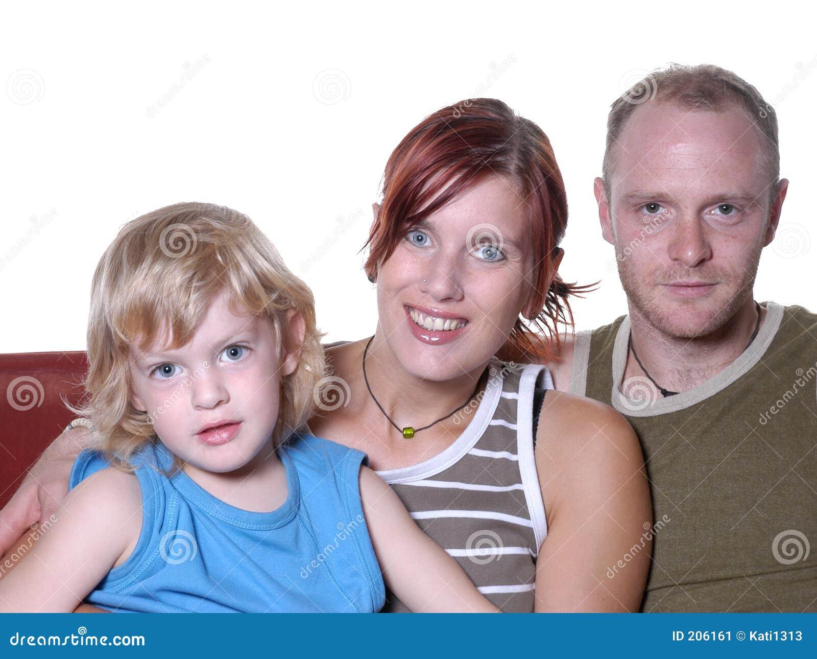 Retrato da família