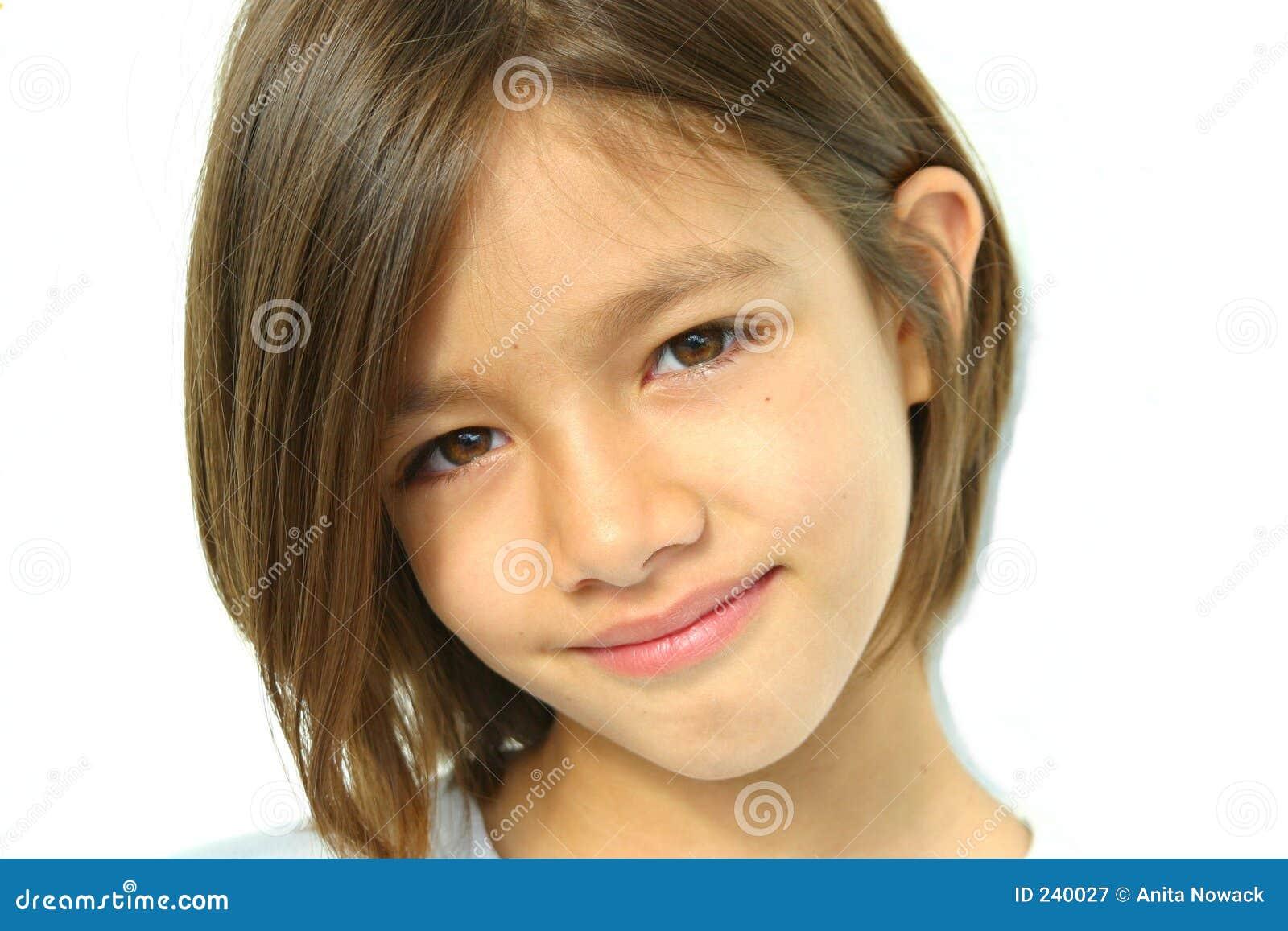Retrato da menina