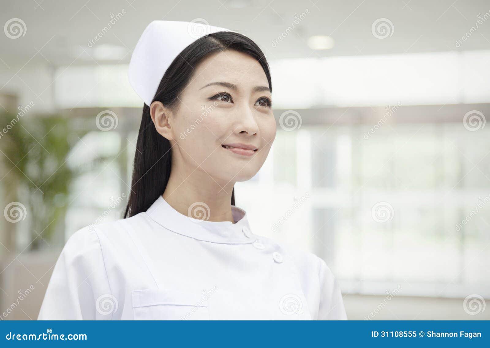 Foto enfermeras mallat hermosa