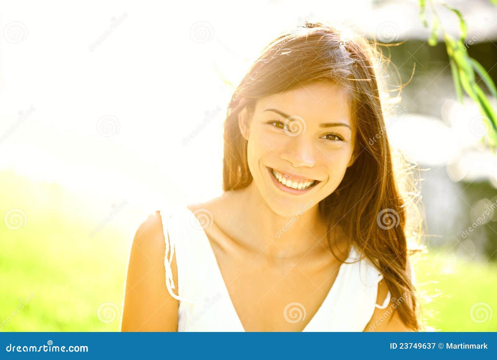 Retrato de la muchacha del verano