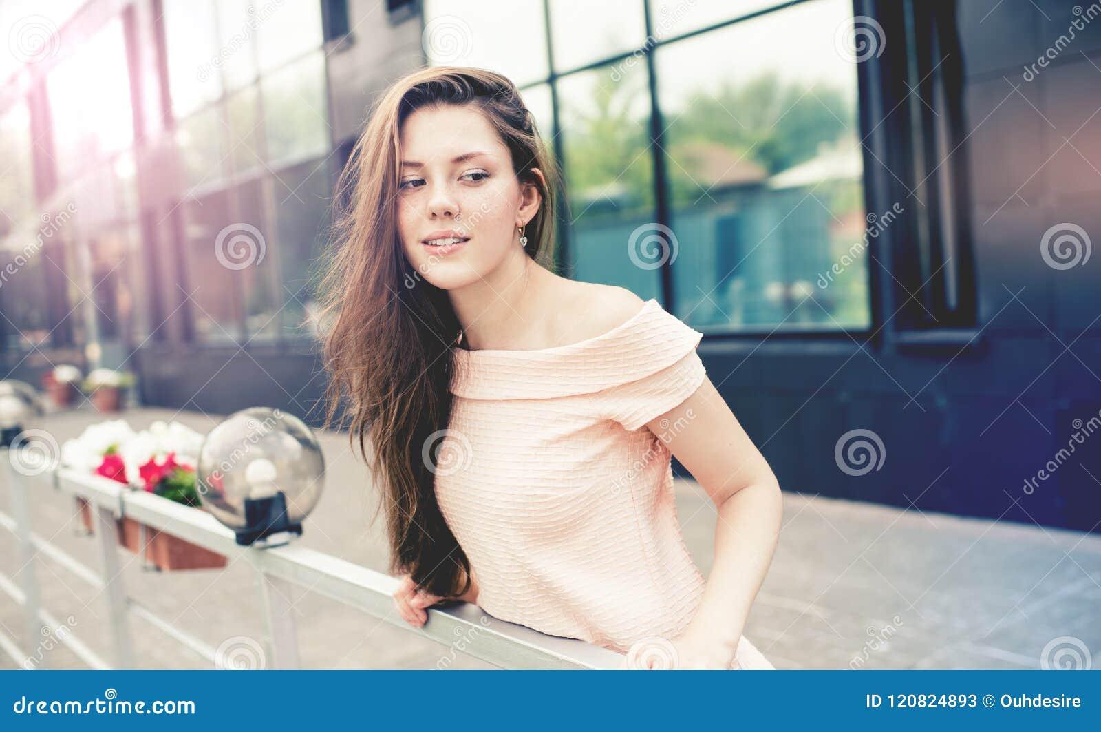 Retrato de um adolescente de sonho