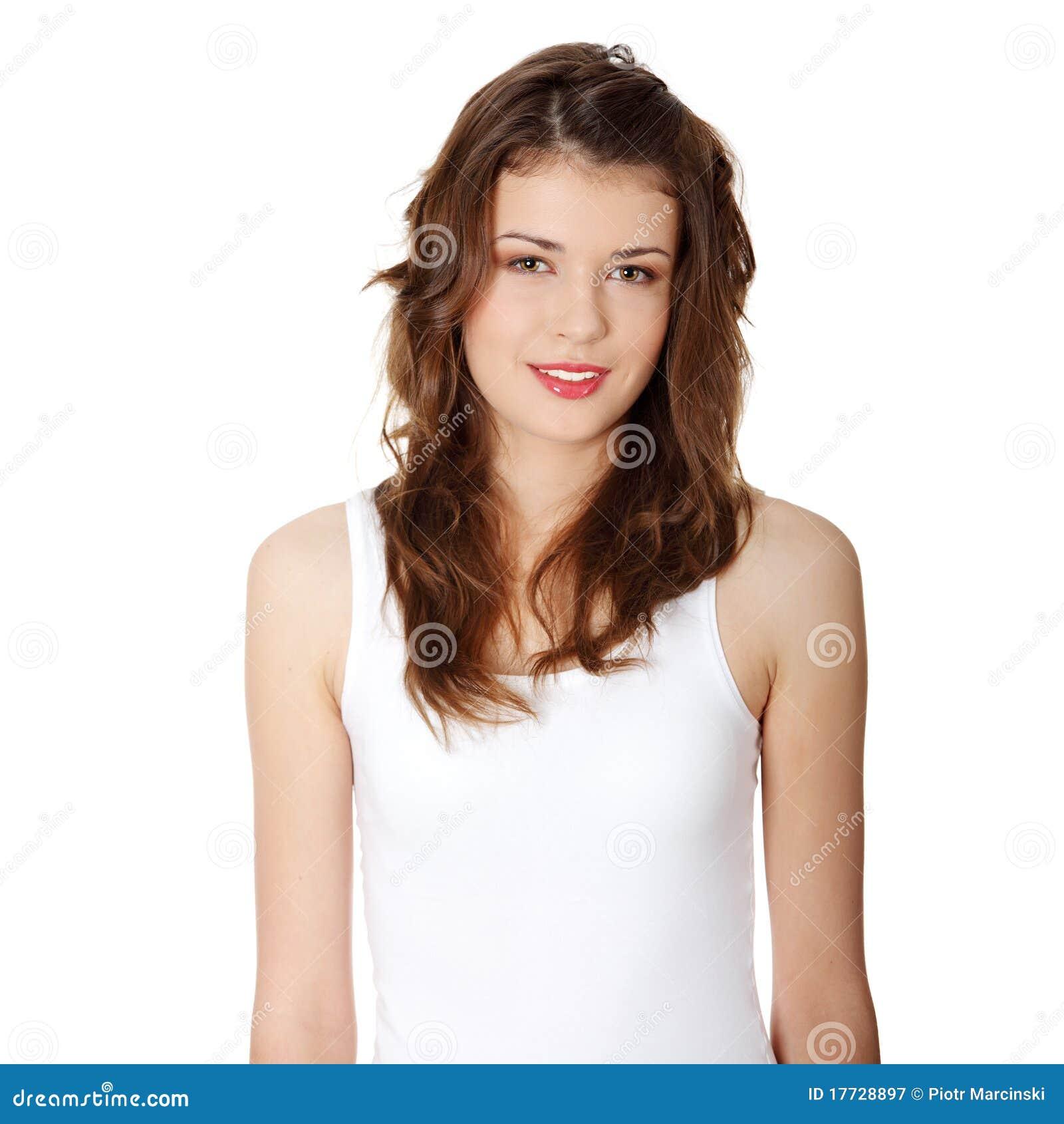 EPN se hizo pasar por una mujer adolescente en