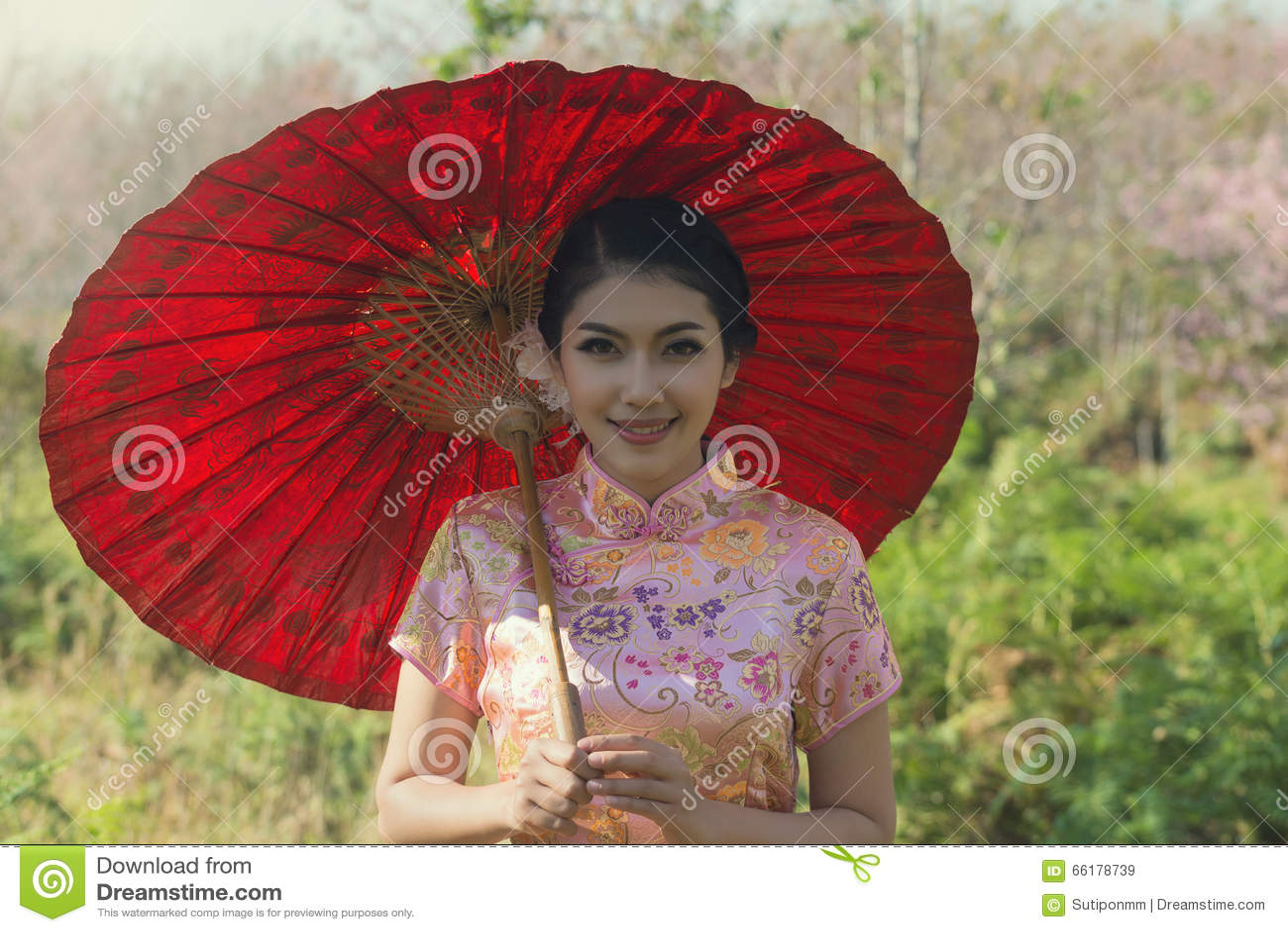 Retrato del chino