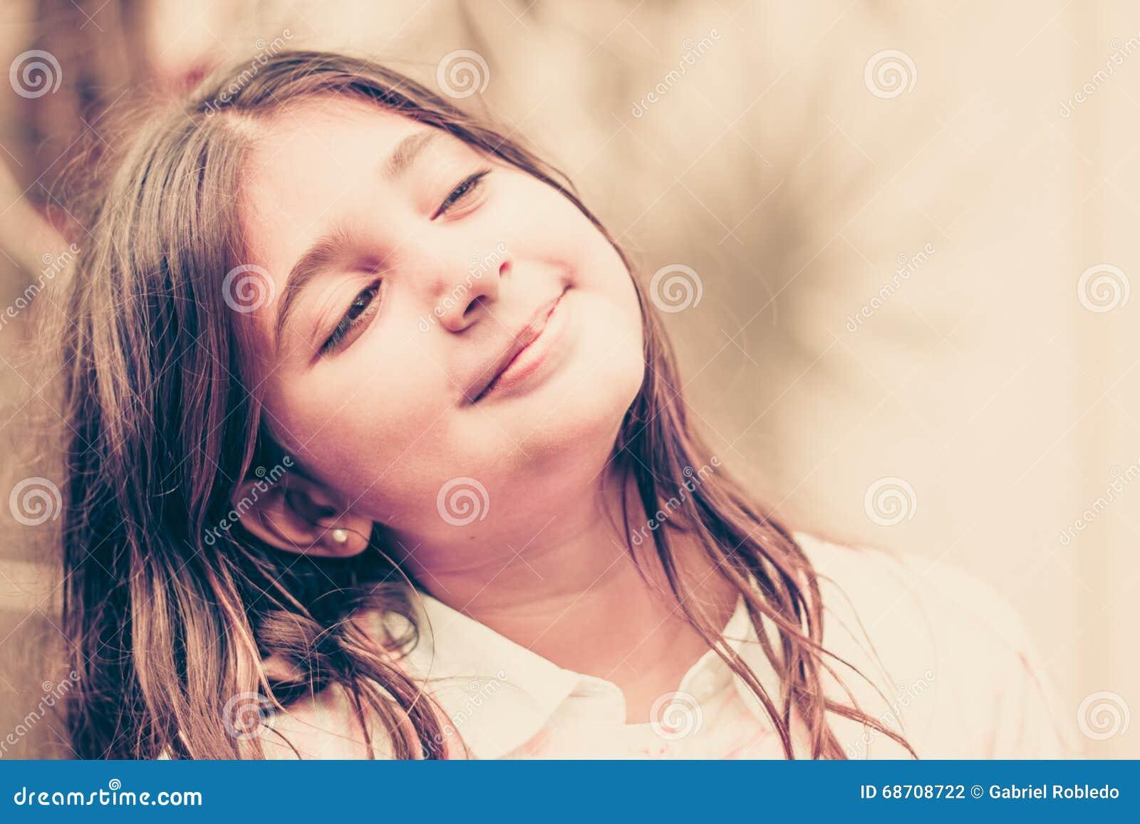 Retrato del niño