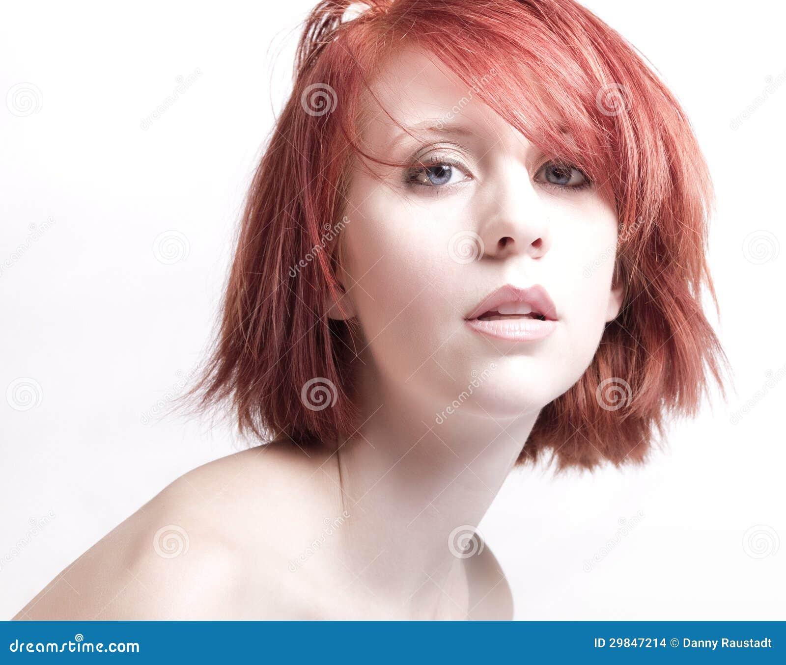 Mulher do Redhead
