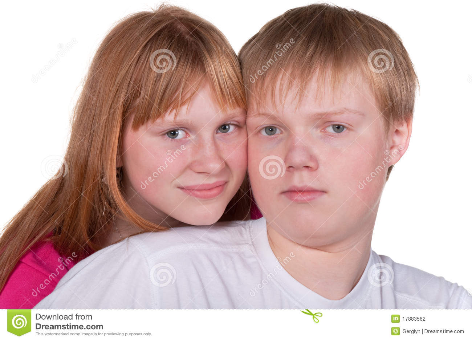 Retrato dos pares
