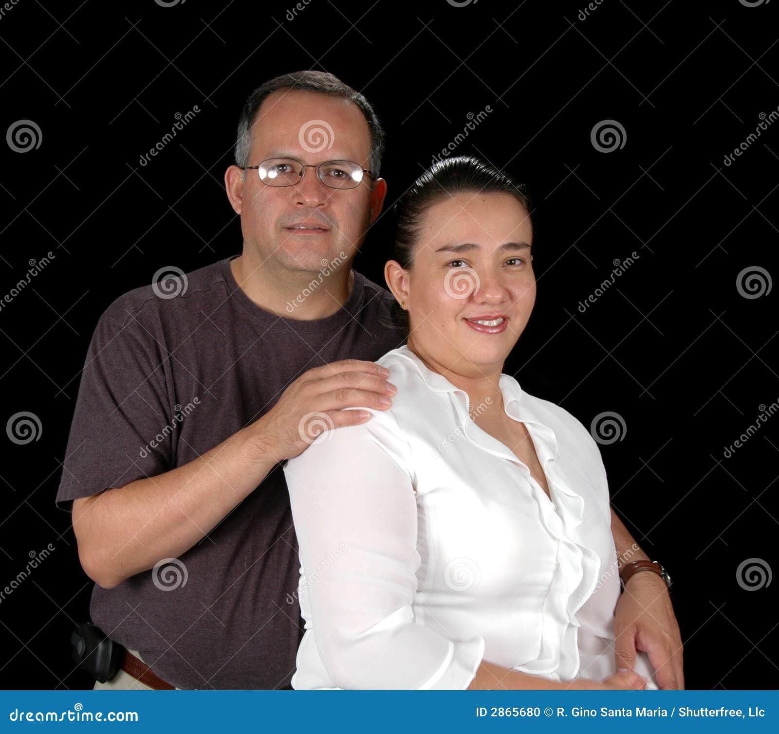 Retrato latino-americano dos pares