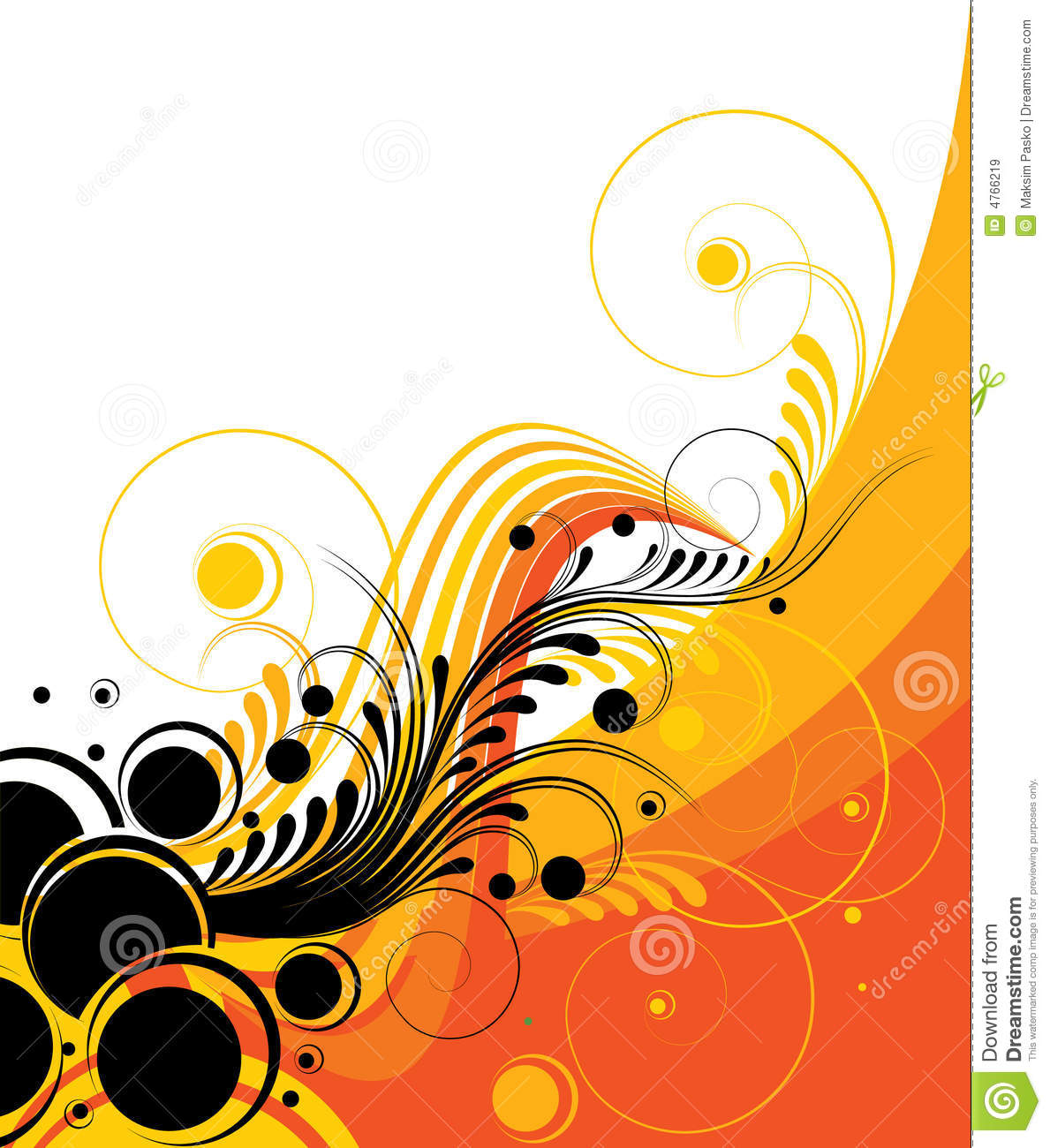 Http Www Dreamstime Com Royalty Free Stock Images Retro Abstract Design Image4766219