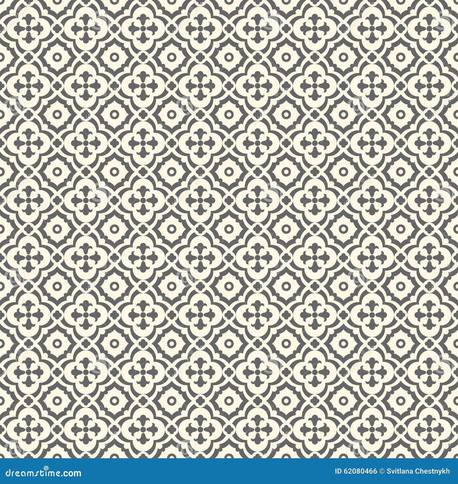 Retro bodenfliesen patern vektor abbildung bild 62080466 - Bodenfliesen retro ...