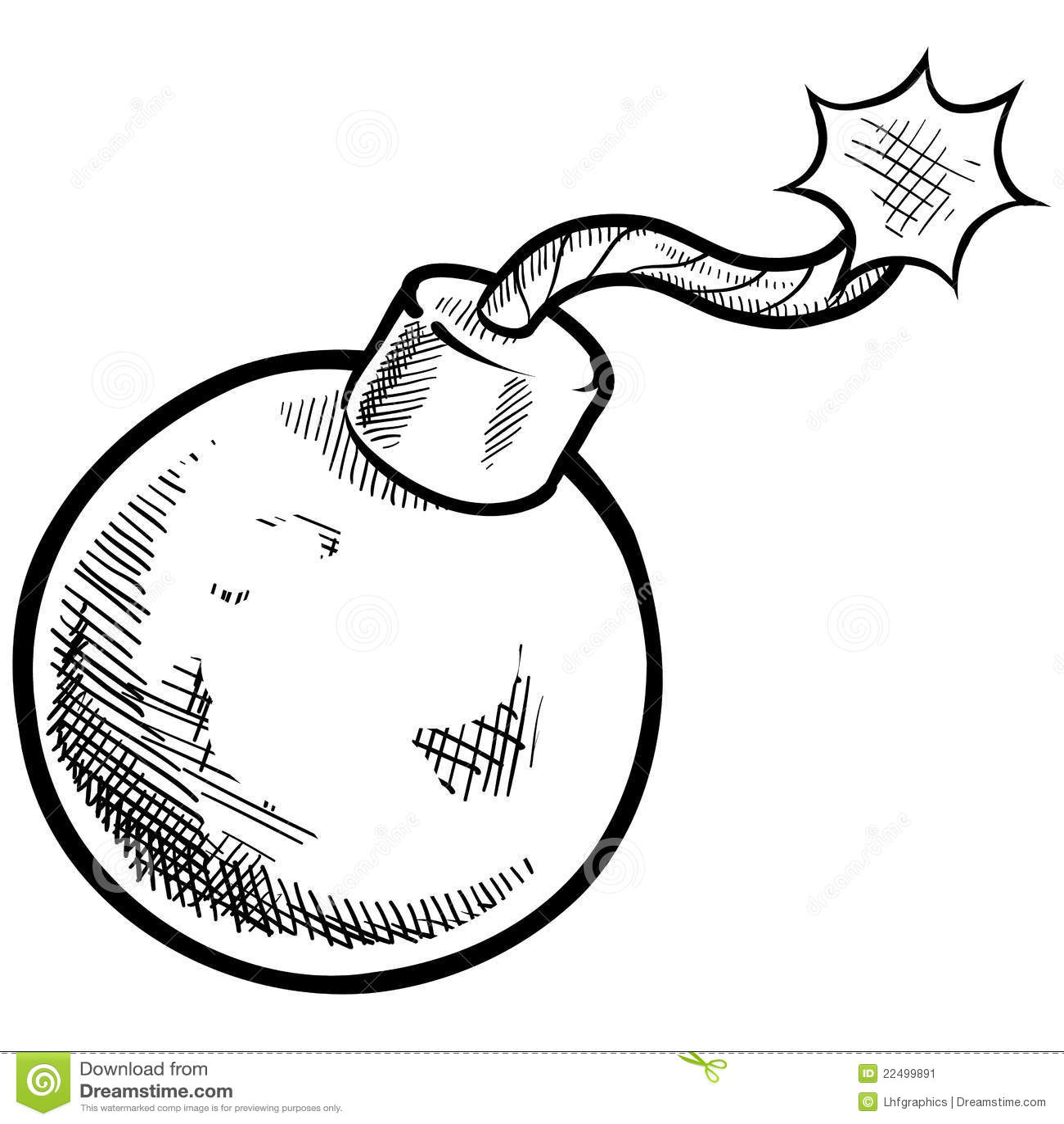 retro bomb drawing stock image image 22499891 grenada vector diseases grenade vector images