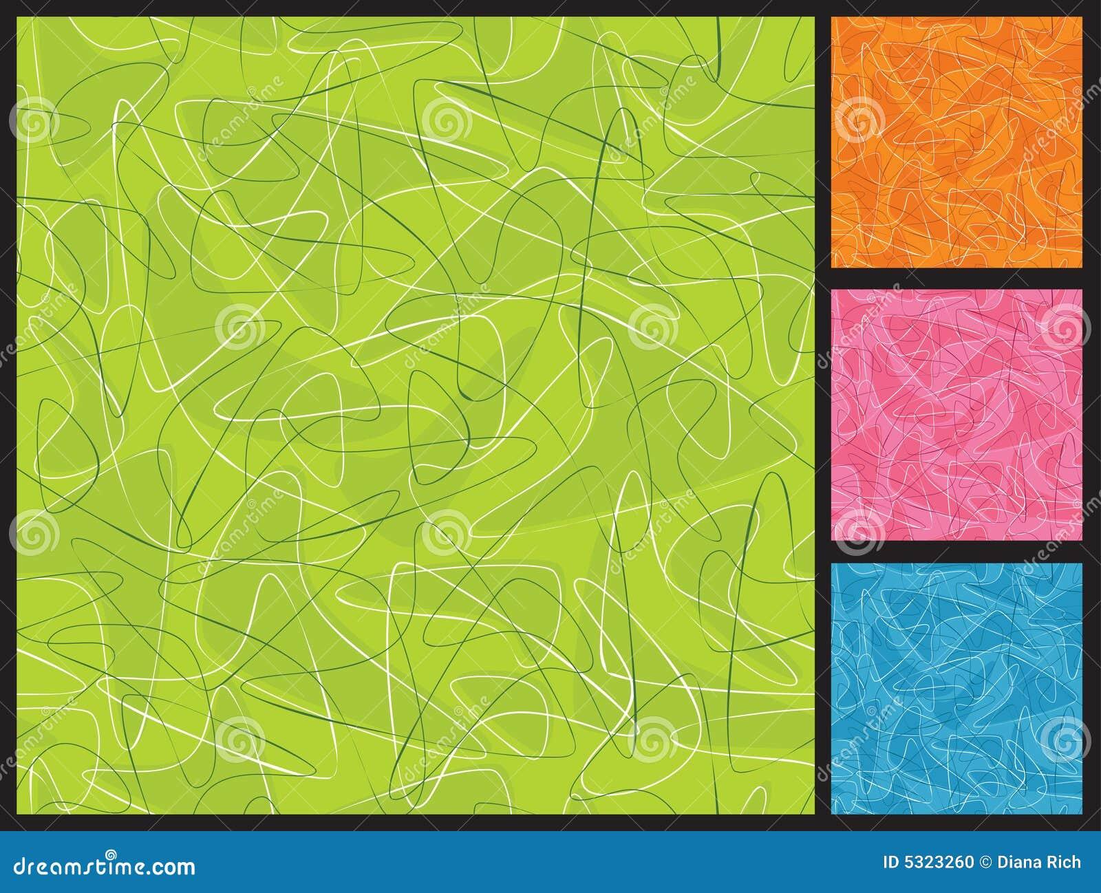 Download Retro Boomerang Senza Giunte Illustrazione Vettoriale - Illustrazione di seamless, wallpaper: 5323260