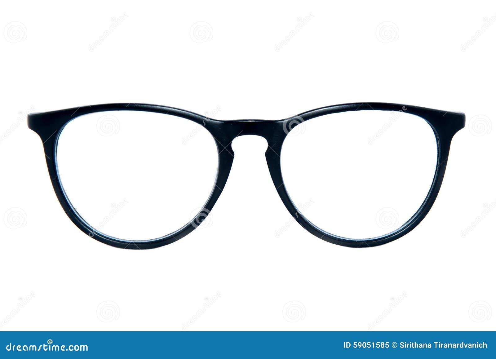 Retro- Brillenrahmen stockbild. Bild von plastik, objektiv - 59051585