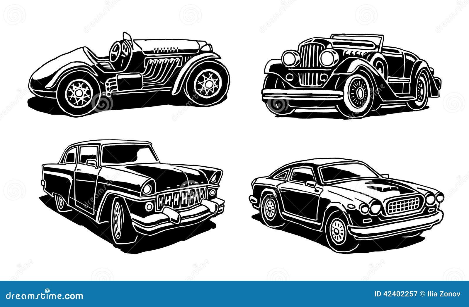 1950s european cars
