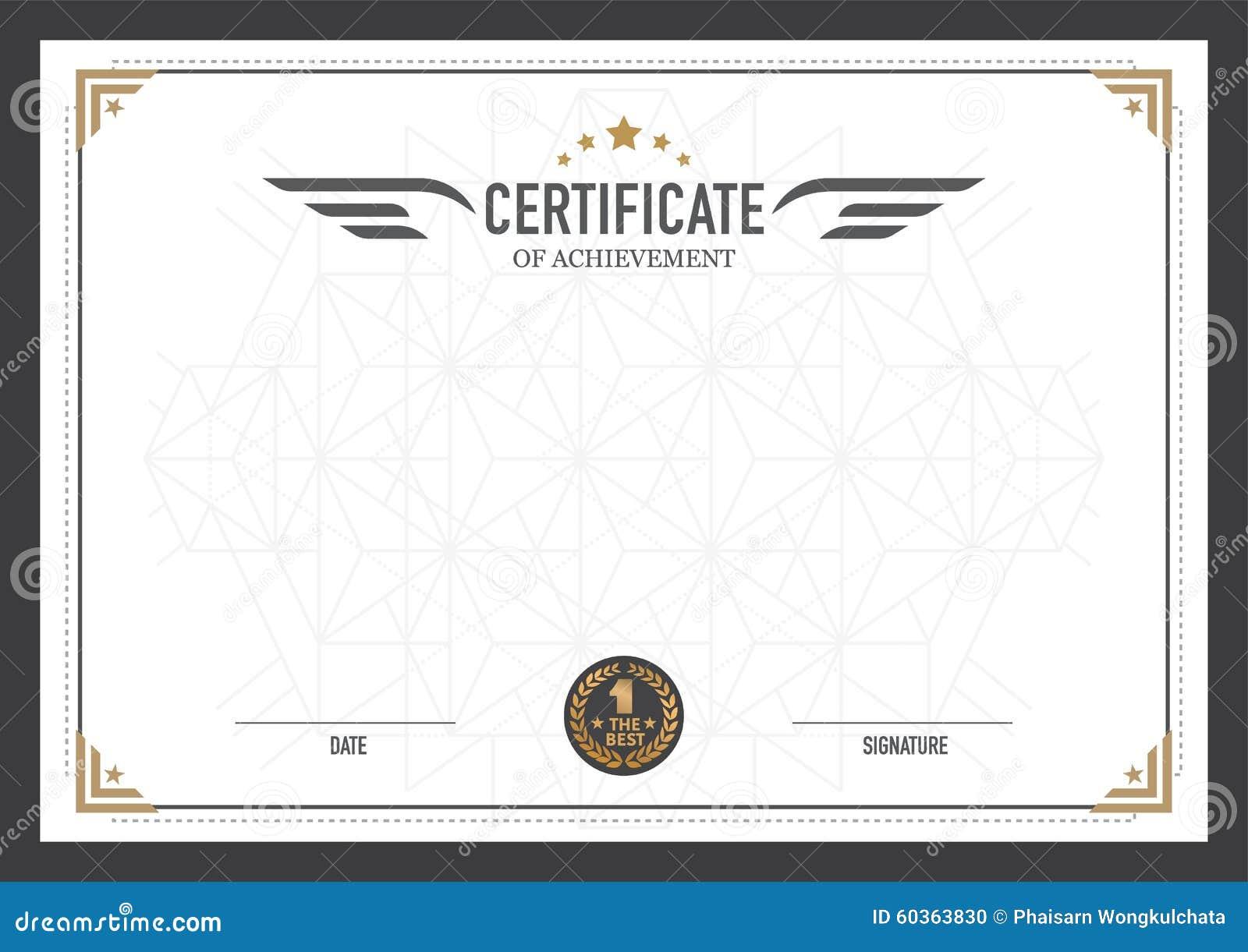 Certificate background design joy studio design gallery for Certificate frame template