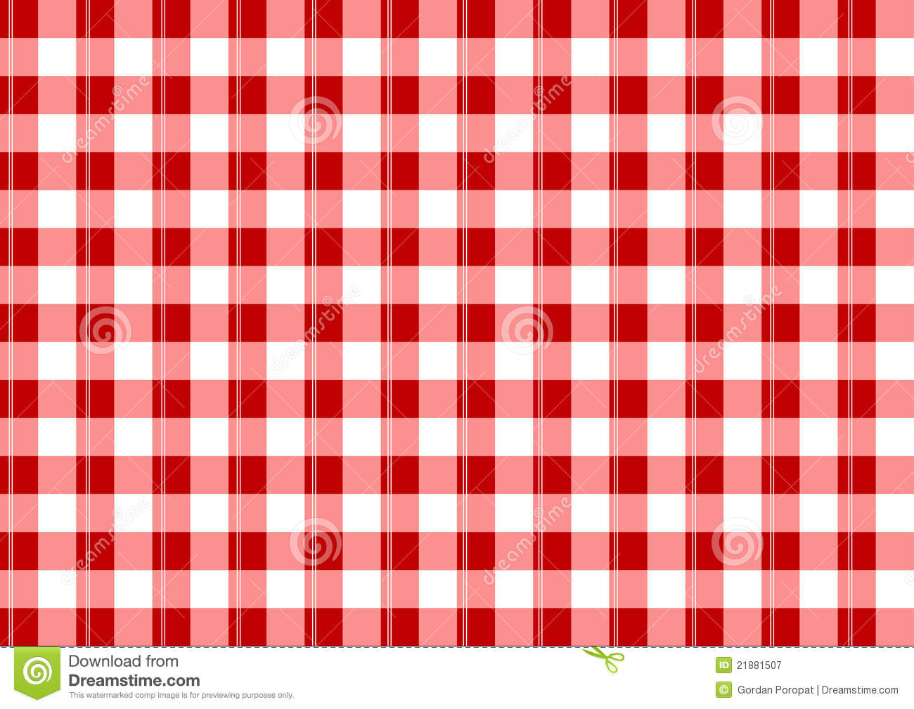 Retro Checked Pattern Background Royalty Free Stock