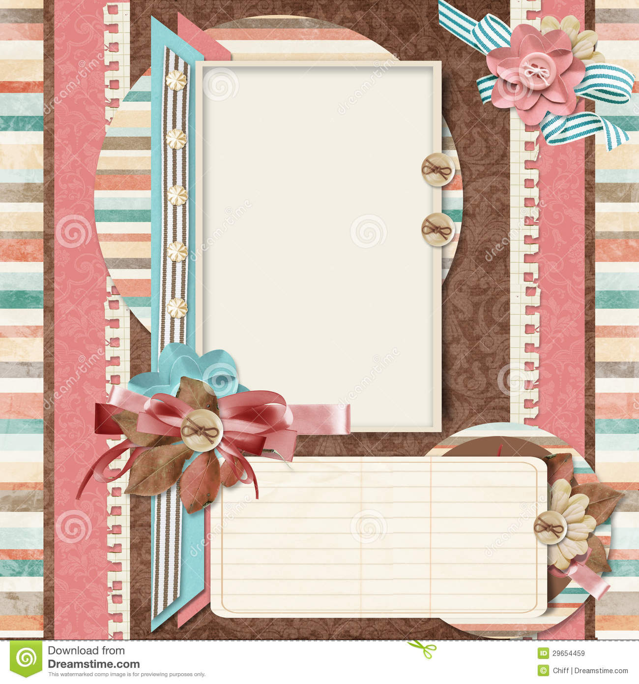 retro family album project scrapbooking templates royalty retro family album 365 project scrapbooking templates