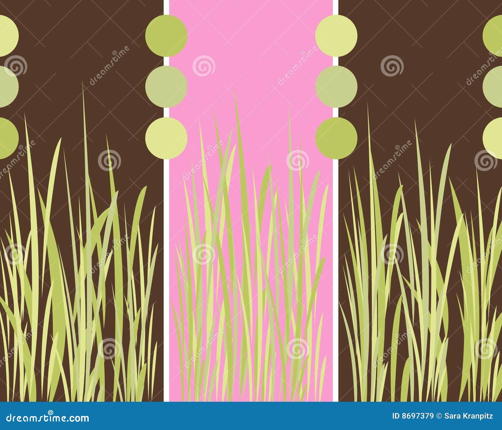 Retro grafisch ontwerp stock illustratie afbeelding bestaande uit groen 8697379 - Behang grafisch ontwerp ...