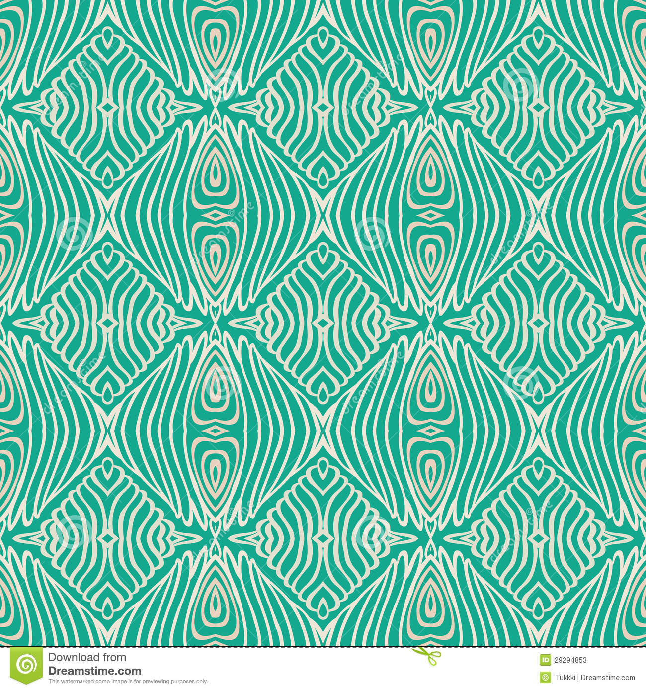 Retro grunge pattern fifties textile design stock photos for Architecture textile