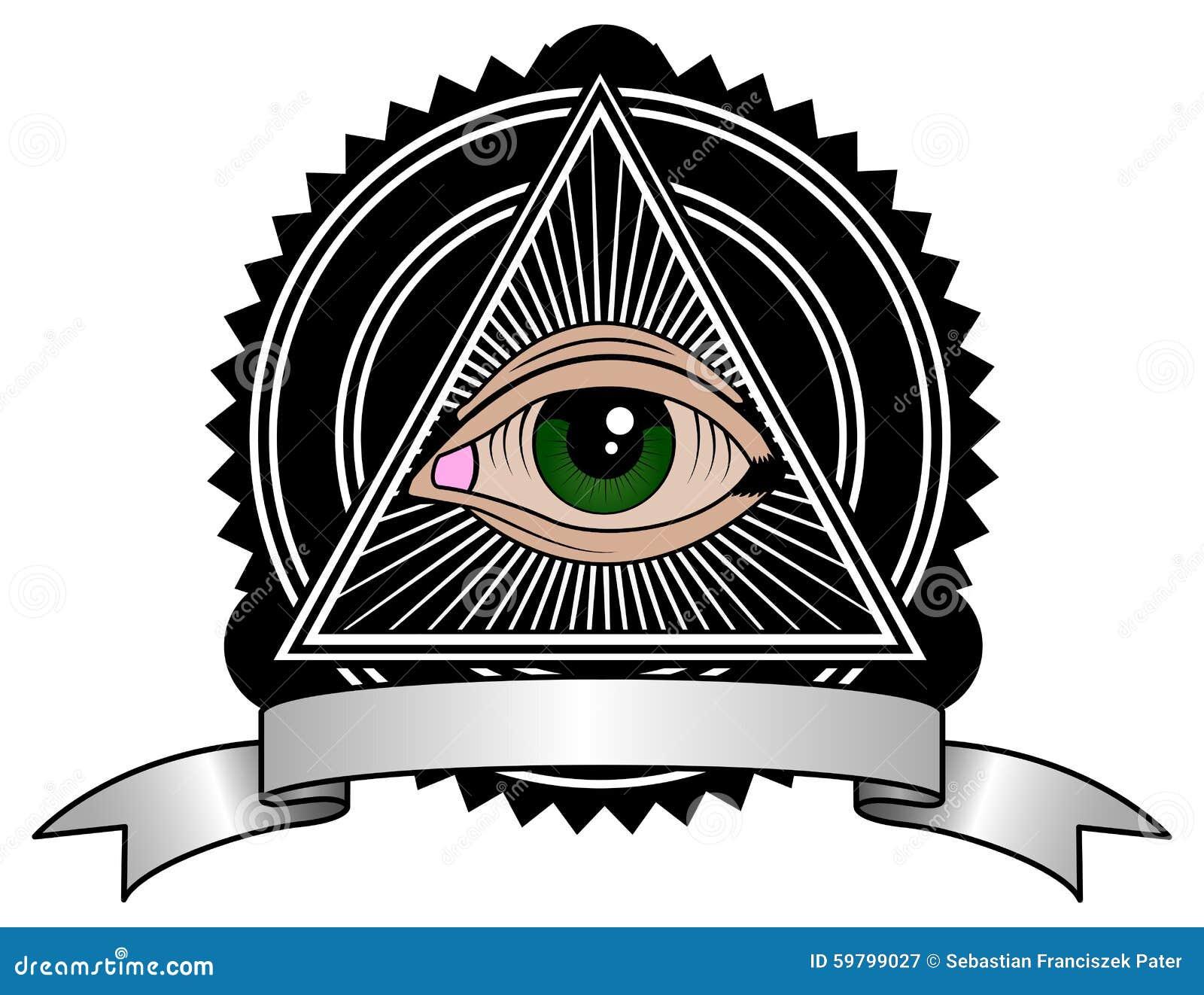 Illuminati New World Order Symbols