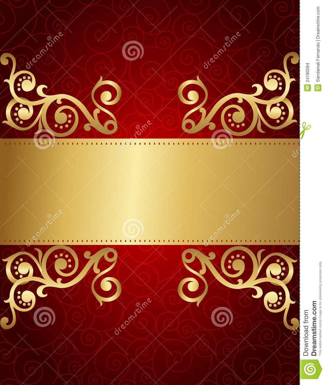 Retro Invitation Background Stock Vector - Illustration of dark ...