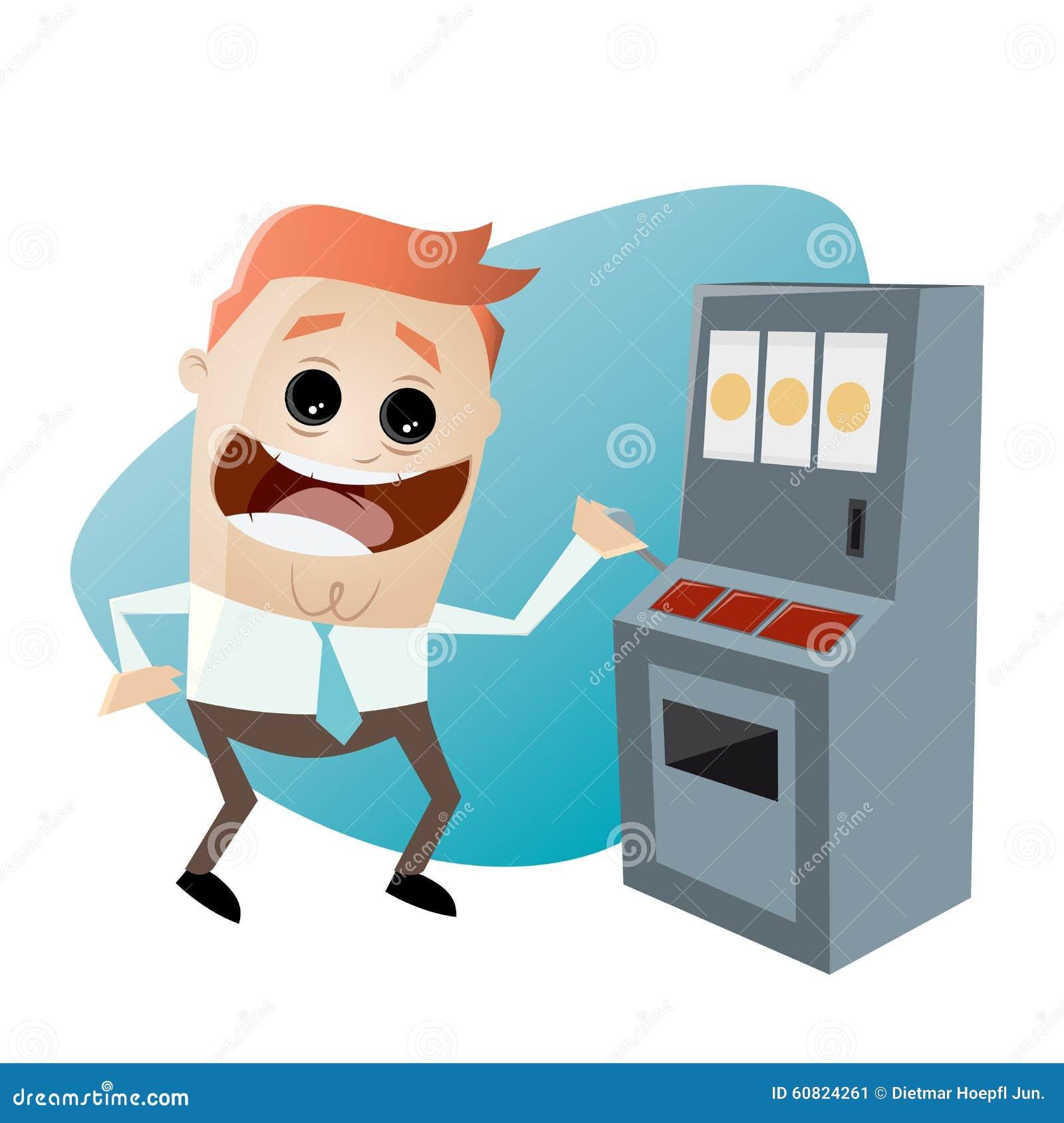 geheimnisse über spielautomaten