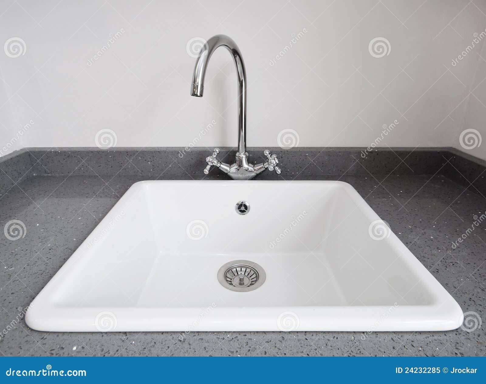 retro kitchen sink royalty free stock photo image 24232285