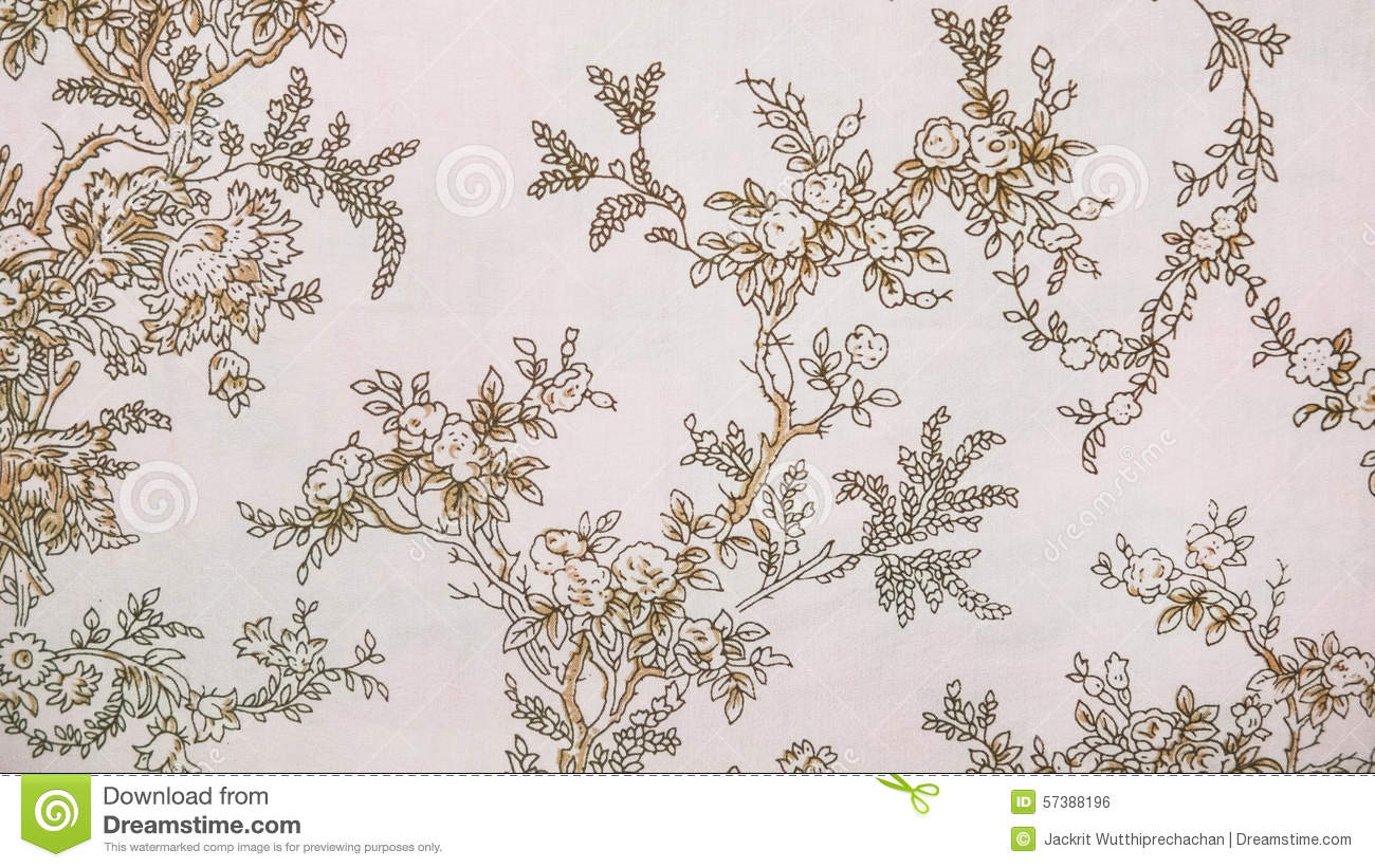 vintage floral brown css html retro lace floral seamless pattern sepia brown fabric