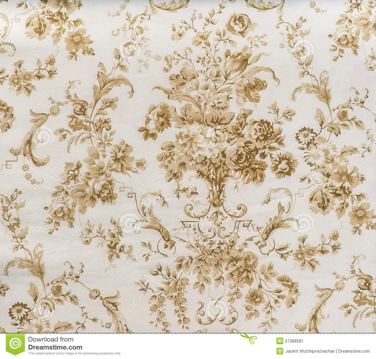 brown floral myspace layout retro lace floral seamless pattern sepia brown fabric