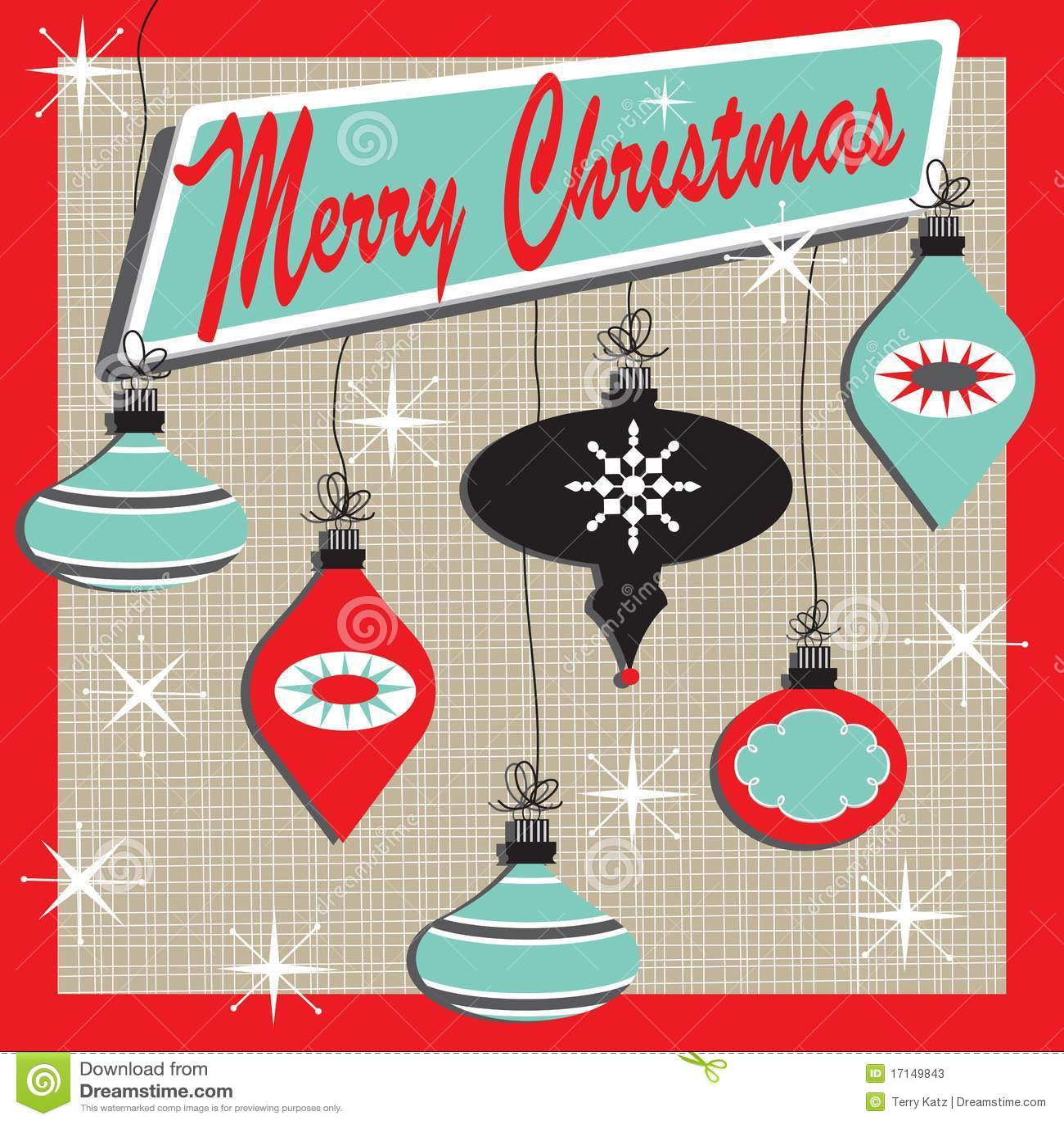 Starburst Christmas Ornaments
