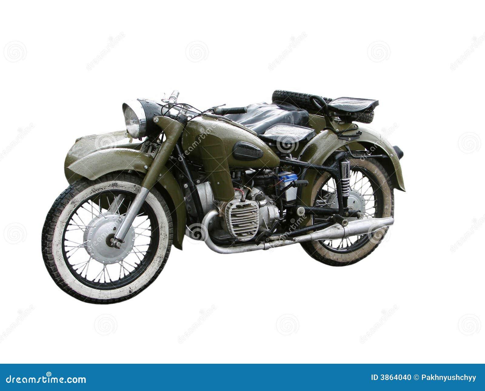 thumb retro motorcycle