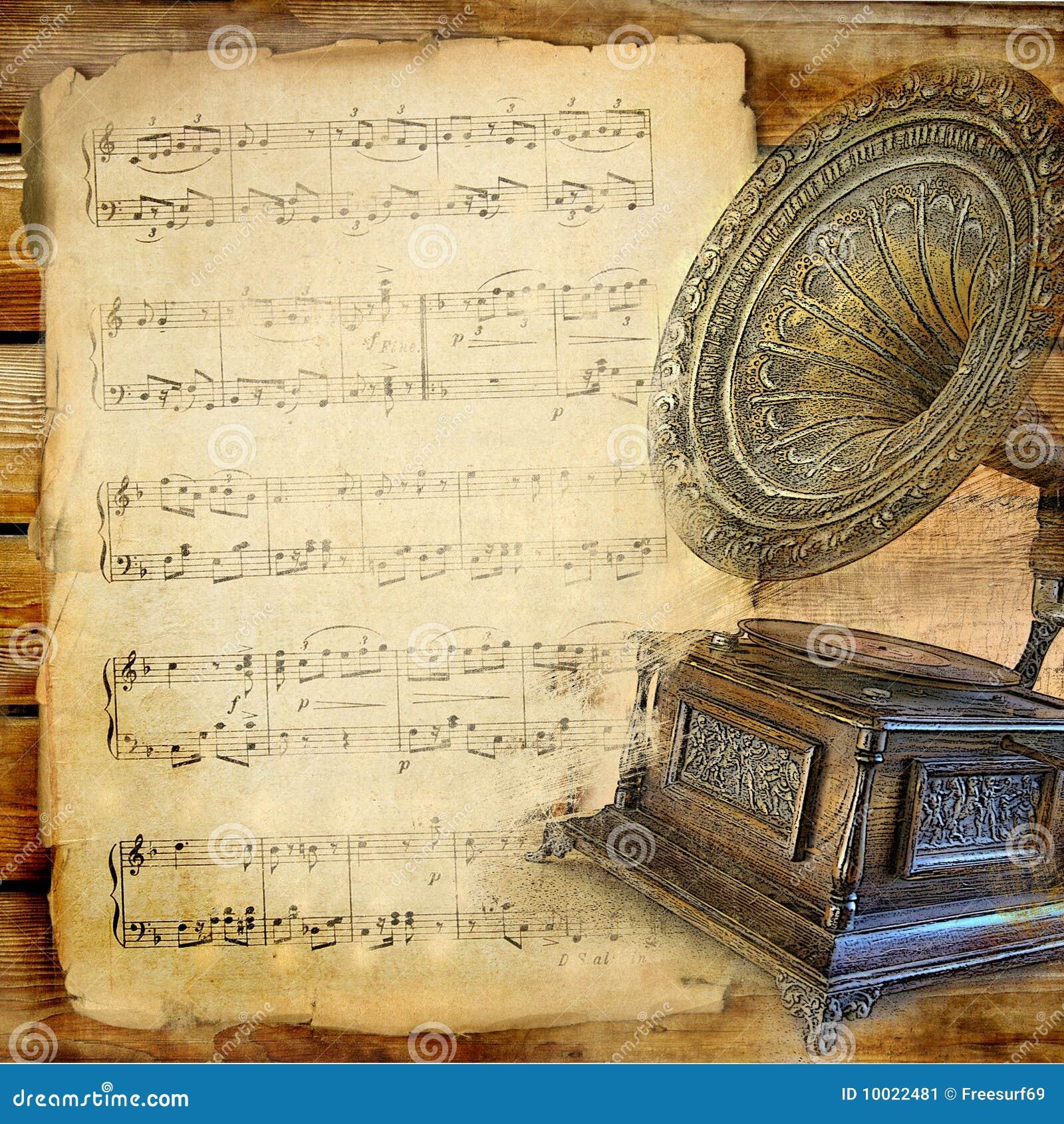Retro musicale
