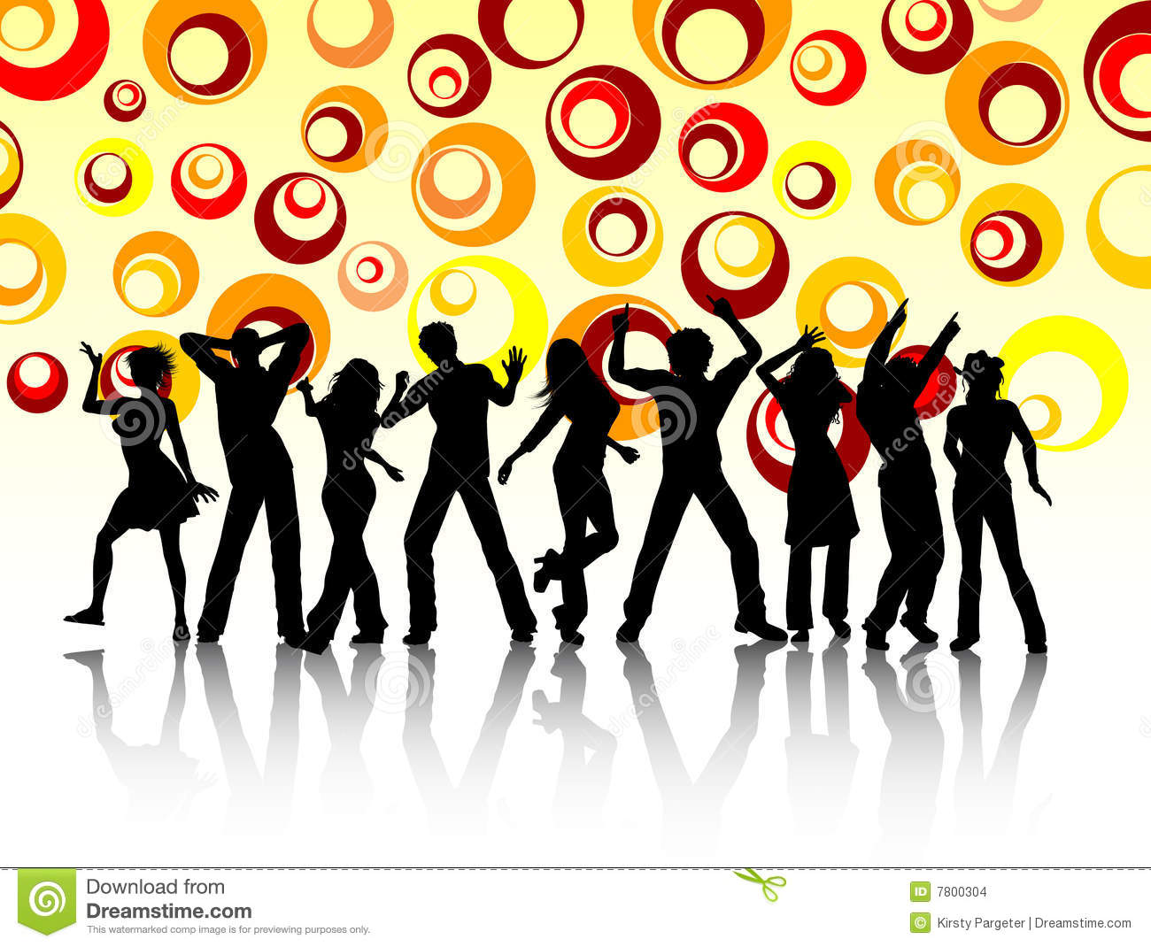 retro party stock images image 7800304 dancing clip art animated dancing clipart free animated