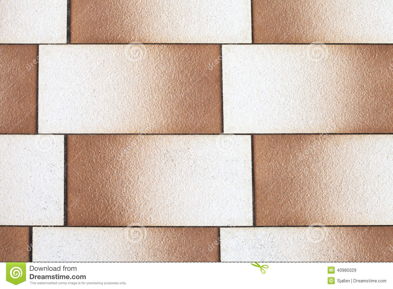 Retro rectangular tiles with graduated fade from b stock image royalty free stock photo dailygadgetfo Gallery
