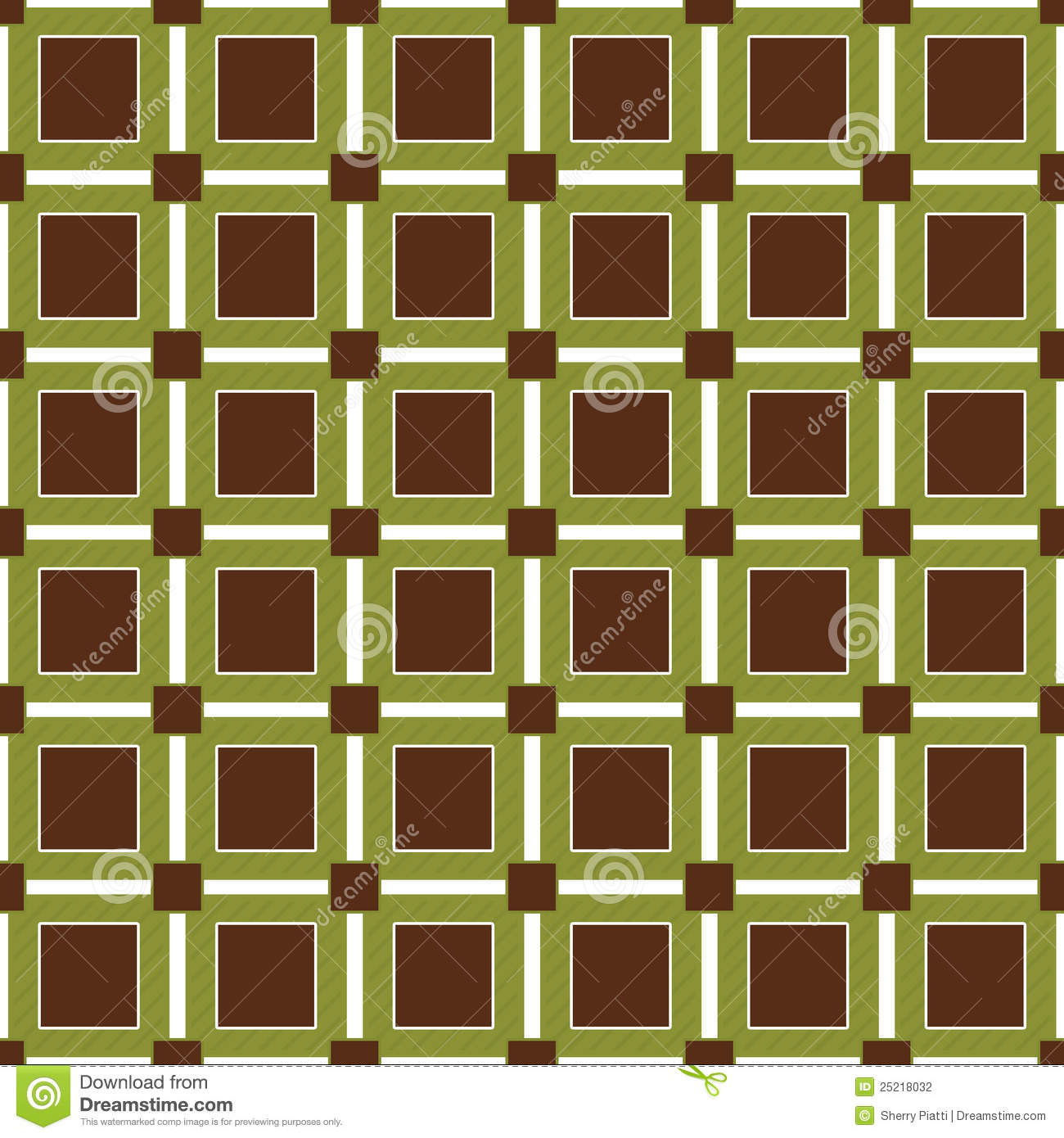 Aninimal Book: Retro Seamless Repeating Pattern Stock Photography - Image ...