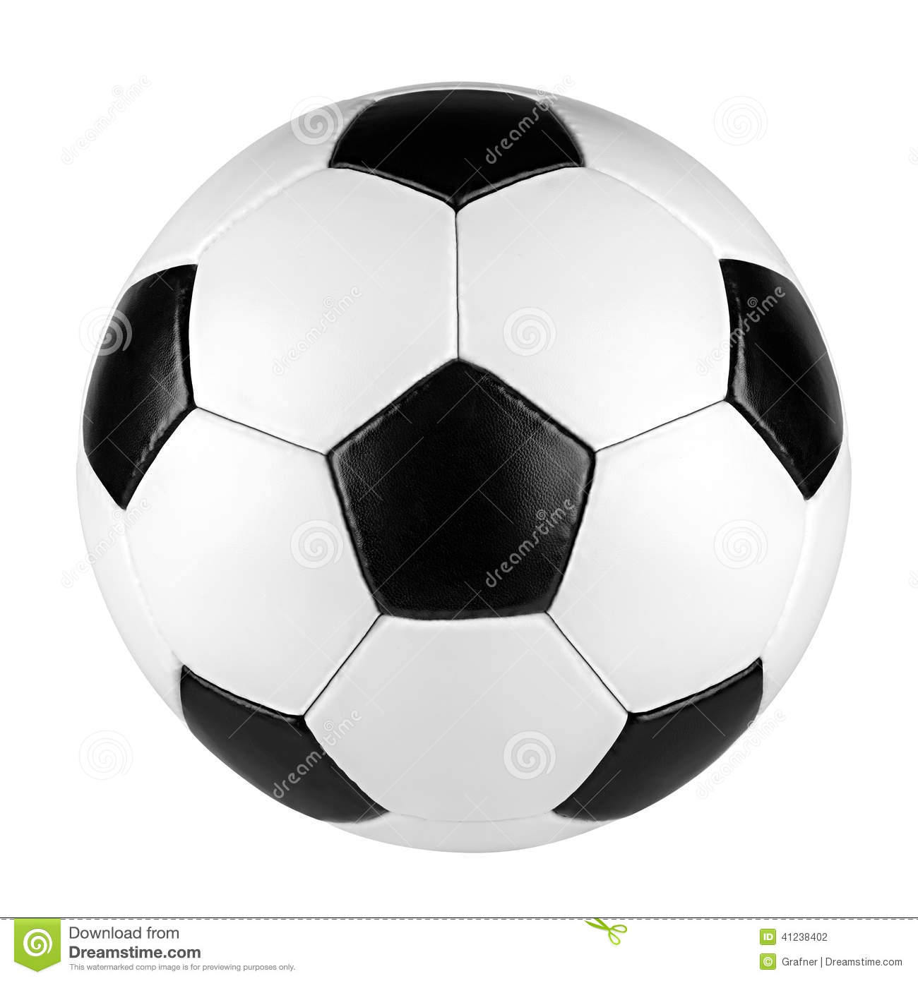 635564c16be Retro soccer ball stock photo. Image of background