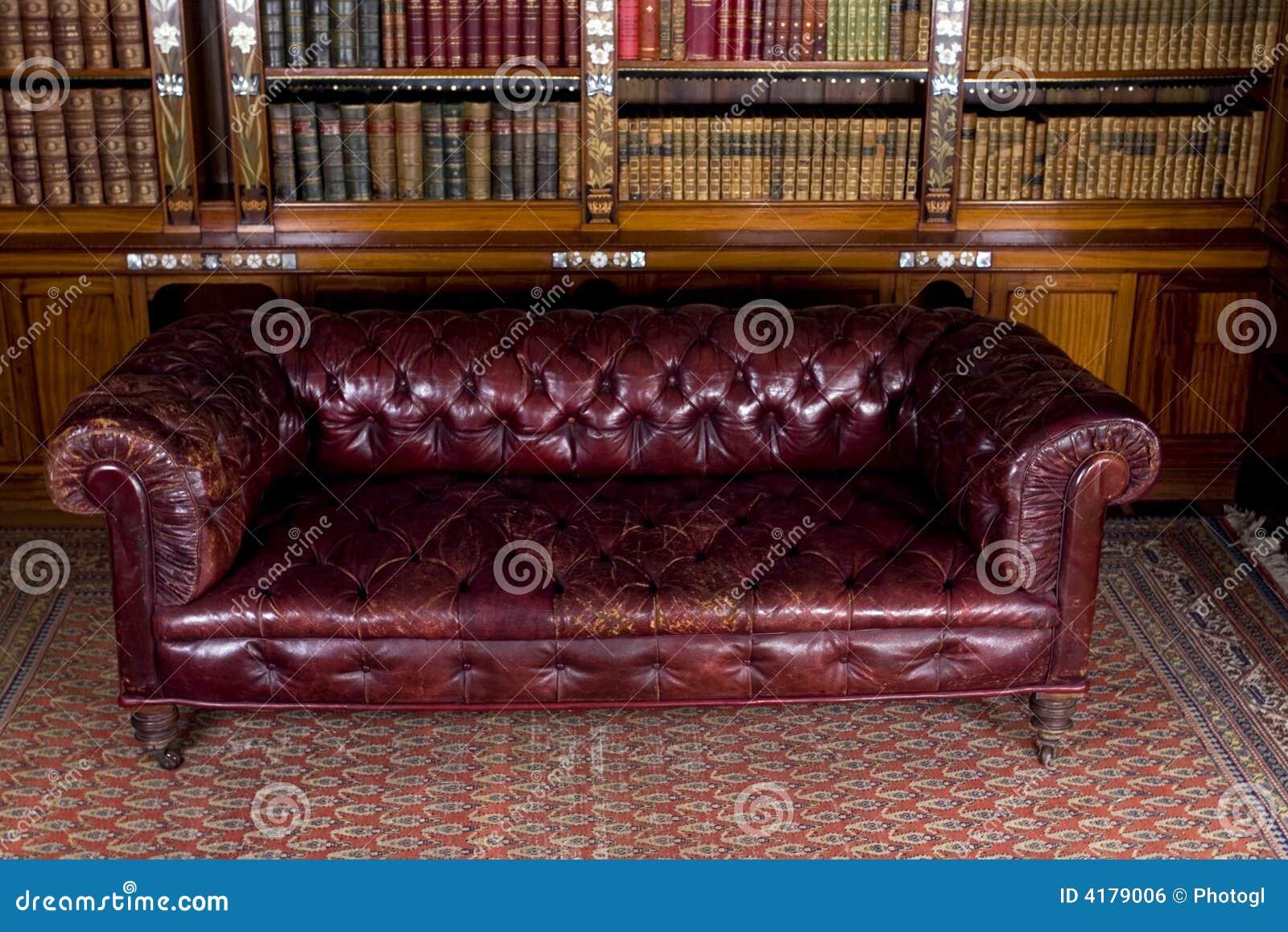 Retro sofà
